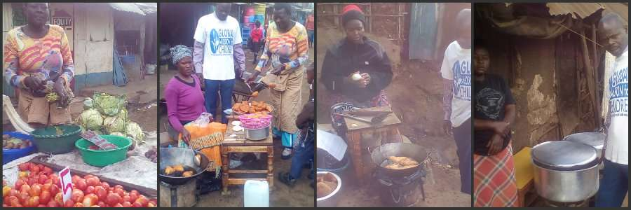 GMFC Micro Finance Kenya Kibera Slum