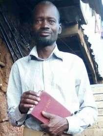Jackson Juma Otieno