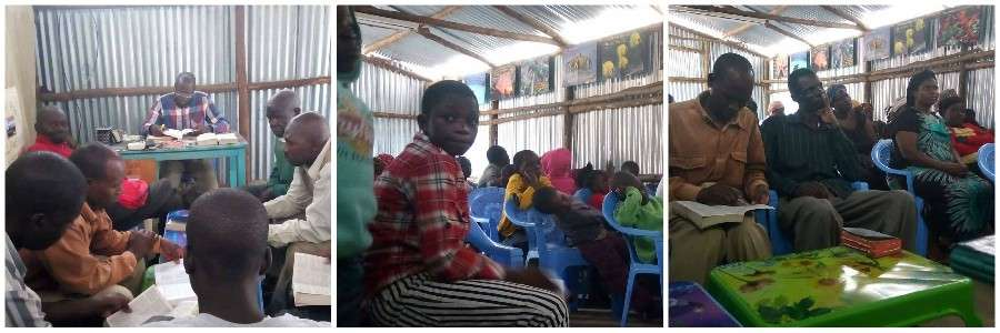 kibera slum kenya christian Jesus World Vision Sponsor a child compassion international
